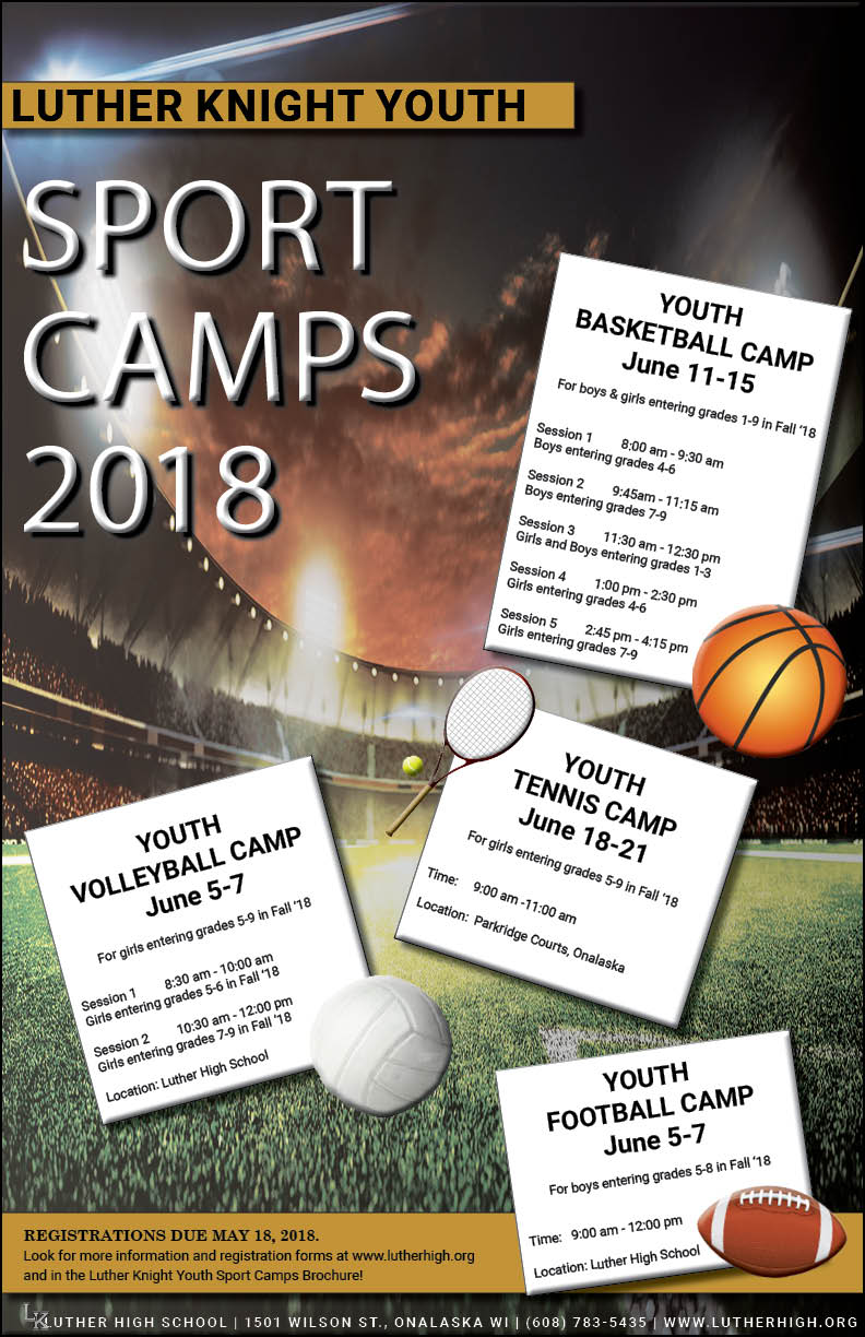 Youth Sport Camps